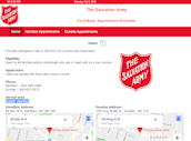 The Salvation Army Canada Greater Hamilton